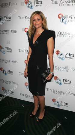 Stock Picture of Marie Guerlain attends the launch event for the Krasner Fund at The Ivy, in London, UK