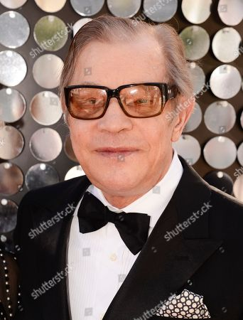 Actor Michael York attends the LA Opera 2014-2015 season opening night performance of La Traviata at the Dorothy Chandler Pavilion on in Los Angeles