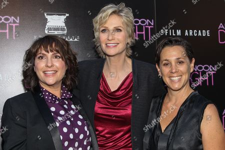 """Editorial photo of LA Premiere of """"Afternoon Delight"""" - Arrivals, Los Angeles, USA - 19 Aug 2013"""