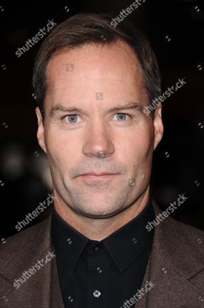 """Stock Photo of Actor Bojesse Christopher attends the LA Premiere of """"Point Break"""" held at TCL Chinese Theater on Tuesday, Dec.15, 2015, in Los Angeles"""