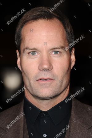 """Stock Picture of Actor Bojesse Christopher attends the LA Premiere of """"Point Break"""" held at TCL Chinese Theater on Tuesday, Dec.15, 2015, in Los Angeles"""