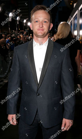 Editorial photo of LA Premiere of Rogue - Red Carpet, Los Angeles, USA - 23 Mar 2013