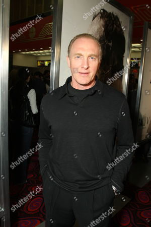 OCTOBER 21: Mark Rolston at Lionsgate's Special Screening of 'Saw V' on at the Mann's Chinese Six in Los Angeles, CA