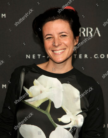 Garance Dore attends the Altuzarra for Target launch event on in New York
