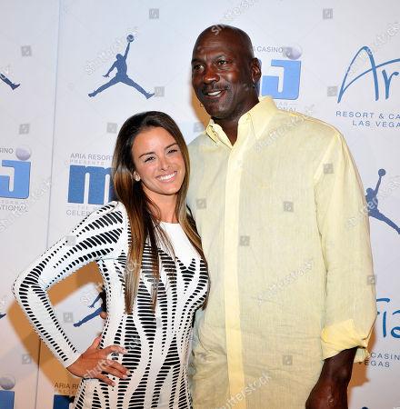 Editorial photo of Michael Jordan Celebrity Invitational opening night dinner, Las Vegas, USA - 3 Apr 2013