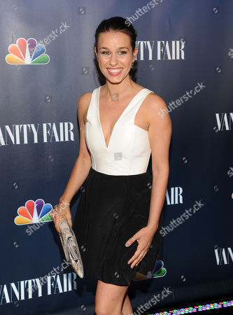 Editorial picture of NBC 2013 Fall Season Launch Party, New York, USA - 16 Sep 2013