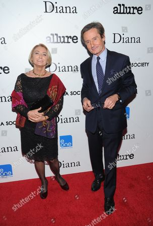 """Editorial image of NY Premiere of """"Diana"""", New York, USA - 30 Oct 2013"""