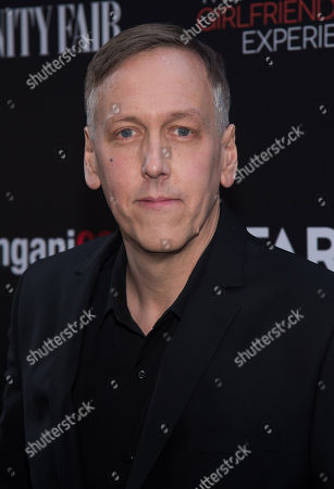 """Stock Photo of Lodge Kerrigan attends the premiere of the Starz original limited series """"The Girlfriend Experience"""" at The Paris Theatre, in New York"""