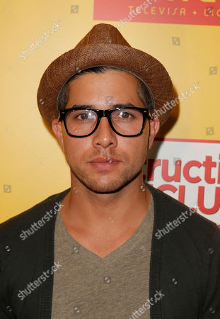 "Walter Perez attends the Pantelion Films' ""Instructions Not Included"" Los Angeles Premiere, on Thursday, August, 22, 2013 in Los Angeles"