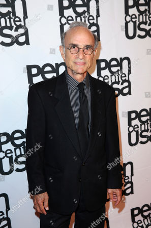 Stephen Kessler attends the 26th Annual PEN Center USA Literary Awards Festival at the Beverly Wilshire Hotel, in Beverly Hills, Calif