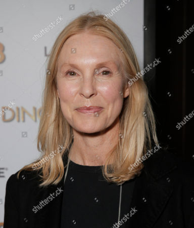 Stock Photo of Victoria Tennant attends the premiere of Lionsgate and CNN Films' 'Dinosaur 13' at the DGA Theater on in Los Angeles