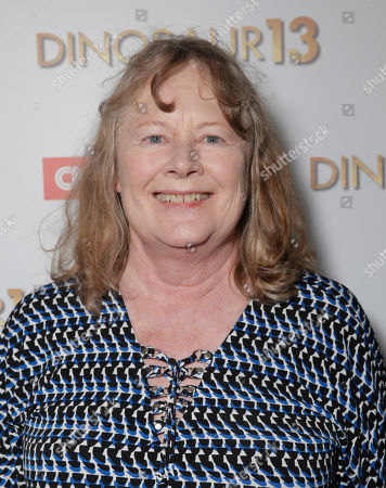 Shirley Knight attends the premiere of Lionsgate and CNN Films' 'Dinosaur 13' at the DGA Theater on in Los Angeles