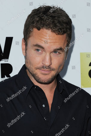 Editorial photo of Premiere Screening of Low Winter Sun - Arrivals, Los Angeles, USA - 25 Jul 2013
