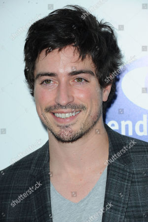 Editorial picture of Premiere Screening of Low Winter Sun - Arrivals, Los Angeles, USA - 25 Jul 2013