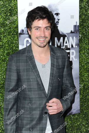 "Stock Image of Ben Feldman arrives at the premiere screening of ""Low Winter Sun"" at the ArcLight Hollywood on in Los Angeles. (Photo by Katy Winn/Invision/AP)James Harvey Ward arrives at the premiere screening of ""Low Winter Sun"" at the ArcLight Hollywood on Thursday, July 25, 2013 in Los Angeles"