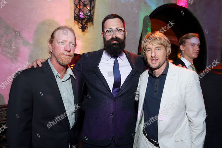 """Editorial picture of Relativity Studios Presents """"Masterminds"""" Los Angeles Premiere, Hollywood, USA - 26 Sep 2016"""