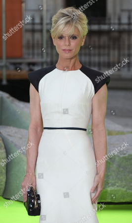 Editorial photo of Royal Academy of Art Summer Exhibition Preview Party Outside Arr - 5 Jun 2013