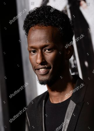 """Editorial photo of Screening of """"Captain Phillips"""" - Arrivals, Beverly Hills, USA - 30 Sep 2013"""