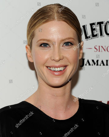 """Actress Emma Booth attends a special screening of """"Parker"""" hosted by The Cinema Society at the Museum of Modern Art on in New York"""