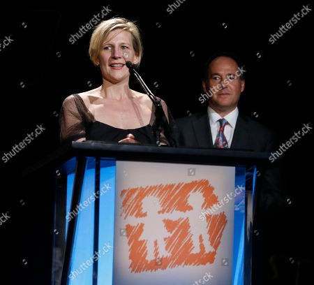 Sue Naegle attends The Alliance for Children's Rights 21st Annual Dinner at The Beverly Hilton Hotel on in Beverly Hills, California