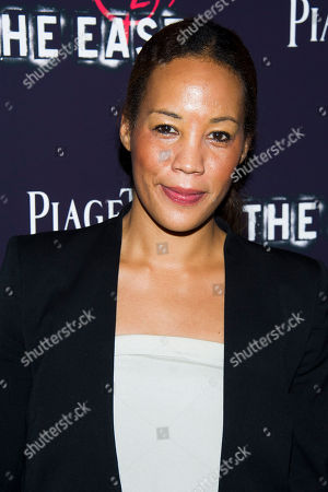 """Maggie Betts attends a special screening of """"The East"""" on in New York"""
