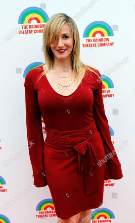 """Actress Sarah Farooqui arrives at a Special Performance of The Rainmaker Benefiting """"Here To Serve"""" on at Edgemar Center For The Performing Arts in Santa Monica, Calif"""