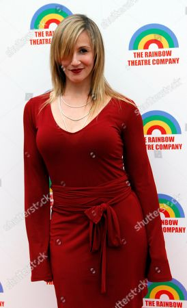 "Actress Sarah Farooqui arrives at a Special Performance of The Rainmaker Benefiting ""Here To Serve"" on at Edgemar Center For The Performing Arts in Santa Monica, Calif"