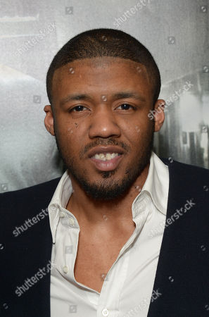 """Editorial picture of UK Screening of """"Starred Up"""", London, United Kingdom - 18 Mar 2014"""