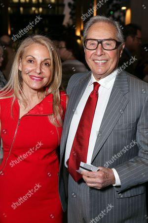 """Editorial picture of """"November"""" CTG/Mark Taper Forum Opening, Los Angeles, USA - 7 Sep 2012"""