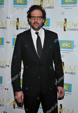 Actor Silas Weir Mitchell arrives at the 17th Annual Prism Awards Ceremony at The Beverly Hills Hotel, in Beverly Hills, Calif