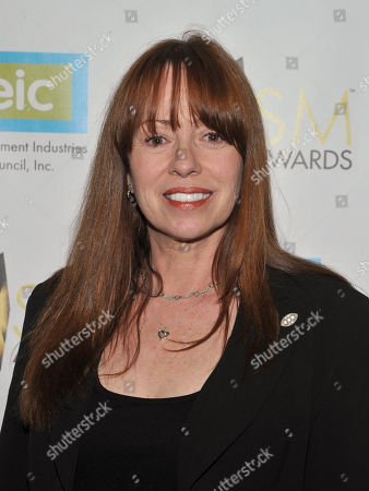 Actress Mackenzie Phillips arrives at the 17th Annual Prism Awards Ceremony at The Beverly Hills Hotel, in Beverly Hills, Calif