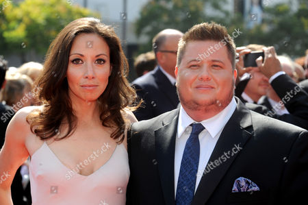 Editorial image of 2011 Primetime Creative Arts Emmy Awards - Arrivals, Los Angeles, USA - 10 Sep 2011