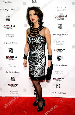 Commissioner of the New York City Mayor's Office of Media and Entertainment Katherine Oliver attends the 23rd Annual Gotham Independent Film Awards at Cipriani's Wall Street on in New York