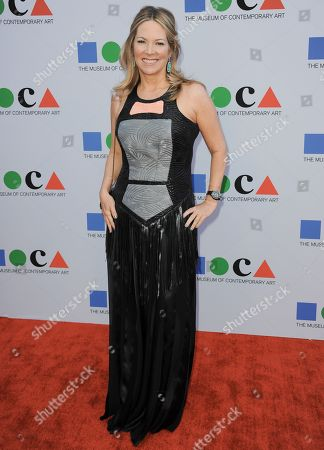 Editorial photo of 2013 MOCA Gala Celebrating the Opening of the Urs Fischer Exhibition, Los Angeles, USA - 20 Apr 2013