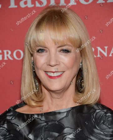 """Carol Hamilton attends Fashion Group International's 31st Annual """"Night of Stars"""" at Cipriani Wall Street on in New York"""