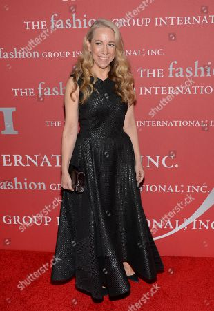 Editorial picture of 2014 Fashion Group International Night of Stars, New York, USA - 23 Oct 2014