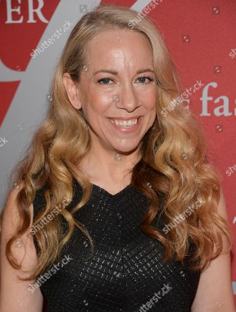 """Susan Kaufman attends Fashion Group International's 31st Annual """"Night of Stars"""" at Cipriani Wall Street on in New York"""