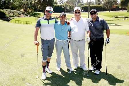 Editorial photo of 2015 Emmys Golf Classic presented by the Television Academy Foundation, Los Angeles, USA - 31 Aug 2015