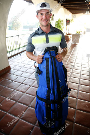 Ryan Merriman is seen at the 16th Emmys Golf Classic presented by the Television Academy Foundation at the Wilshire Country Club on in Los Angeles