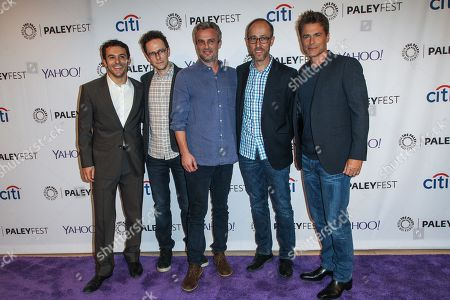 Editorial picture of 2015 PaleyFest Fall TV Previews - FOX, Beverly Hills, USA - 15 Sep 2015