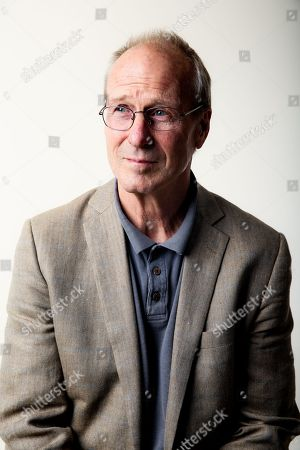 """William Hurt, a cast member in the Amazon series """"Goliath,"""" poses for a portrait during the 2016 Television Critics Association Summer Press Tour at the Beverly Hilton, in Beverly Hills, Calif"""