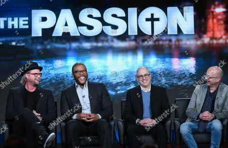Editorial picture of 2016 Winter TCA - Fox, Pasadena, USA - 15 Jan 2016