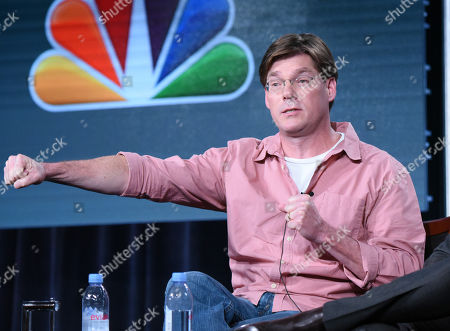 Editorial photo of 2016 Winter TCA - NBCUniversal - Day 1, Pasadena, USA - 13 Jan 2016