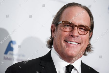Chairman, Sony Pictures Television Steve Mosko attends the 39th Annual Dinner Gala to Honor Steve Mosko held at the Beverly Hilton Hotel, in Beverly Hills, Calif