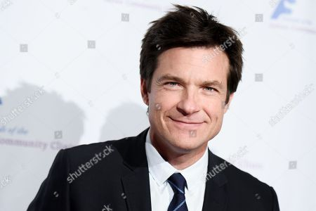 Actor Jason Bateman attends the 39th Annual Dinner Gala to Honor Steve Mosko held at the Beverly Hilton Hotel, in Beverly Hills, Calif