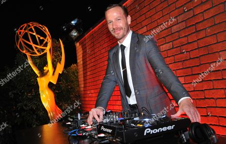 Editorial photo of 65th Primetime Emmy Awards Performers Nominee Reception, West Hollywood, USA - 20 Sep 2013