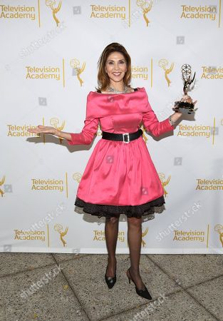 Editorial photo of 66th Area Emmys - Portraits, Los Angeles, USA - 26 Jul 2014