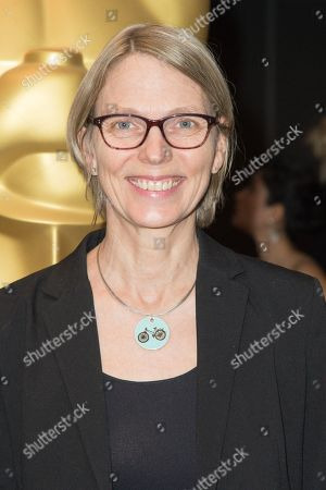 Editorial photo of 87th Academy Awards - Shorts, Beverly Hills, USA - 17 Feb 2015