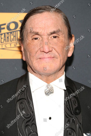 Duane Howard arrives at the Fox 88th Academy Awards after party, at the Hollywood Athletic Club in Los Angeles