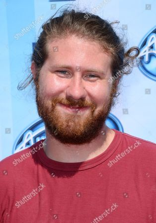 Editorial image of American Idol XIII Finale - Arrivals, Los Angeles, USA - 21 May 2014
